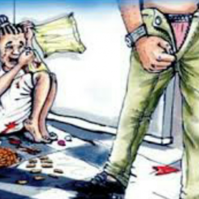 Of Rape, Violations: We Are All Casualties – By Uche Onwuchekwa