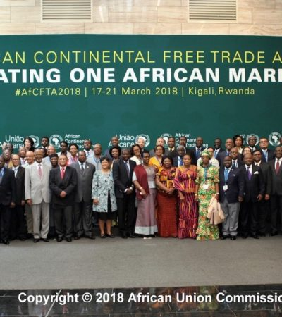 How AfCFTA agreement will boost Nigeria's economy–Expert