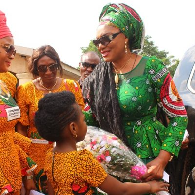 As Osodieme Begins Tour of Anambra – By Emeka Ozumba
