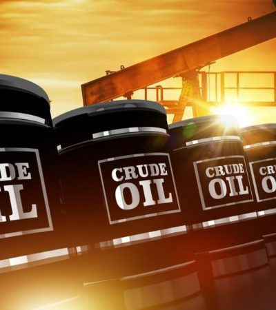 692m barrels of crude oil produced in 2017 – Report