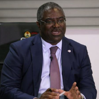 We Lied To Nigerians: FIRS boss Fowler blames economy for low tax cash