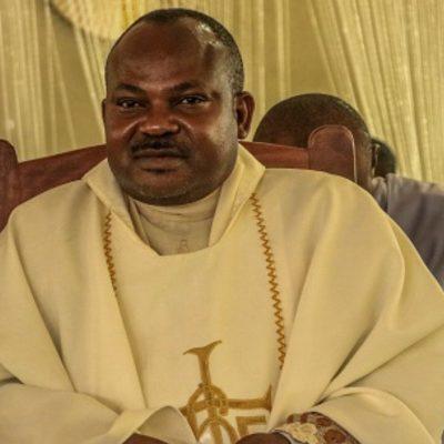 Public Statement By IPOB Leader Mazi Nnamdi Kanu On The Murder Of Catholic Rev Fr Paul Offu