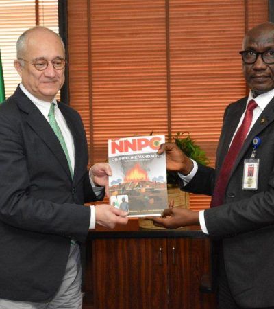 NNPC to Extend Trade Relations with Turkey beyond Oil