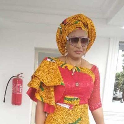 CAFÉ 5thAnniversary: Mrs Obiano Thanks Anambra and Friends