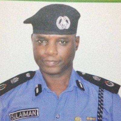 Police in Enugu State arrest suspected gun manufacturer, recover exhibits