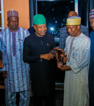 Imo Government to partner FAAN for Sam Mbakwe Airport