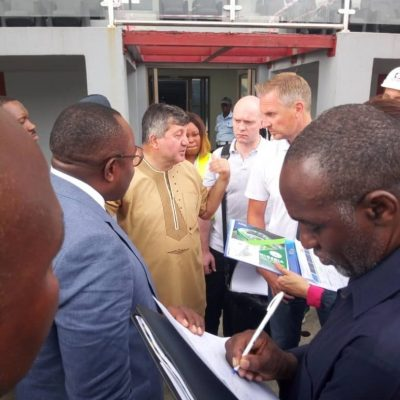 FIFA 2020 U-20 Women's World Cup: Lagos may get two centres — Coordinator
