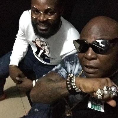 Charlyboy returns to music, collaborates with Falz