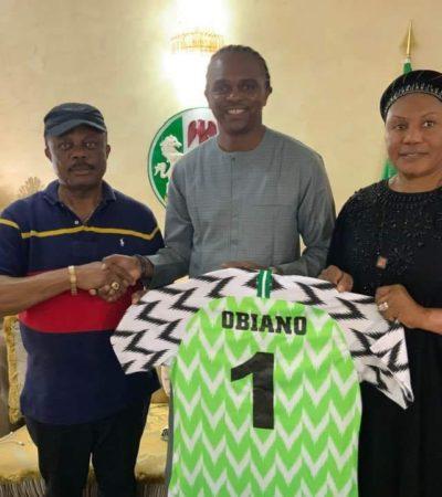 Governor Obiano And The Care Of Former Sports Stars – By Uzor Maxim Uzoatu