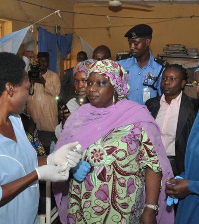 Unscheduled visit: Kaduna Govt. queries absentee doctors at Rigasa General Hospital