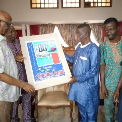 Obaseki, Oshiomhole feud ridiculous, shameful – Oyegun