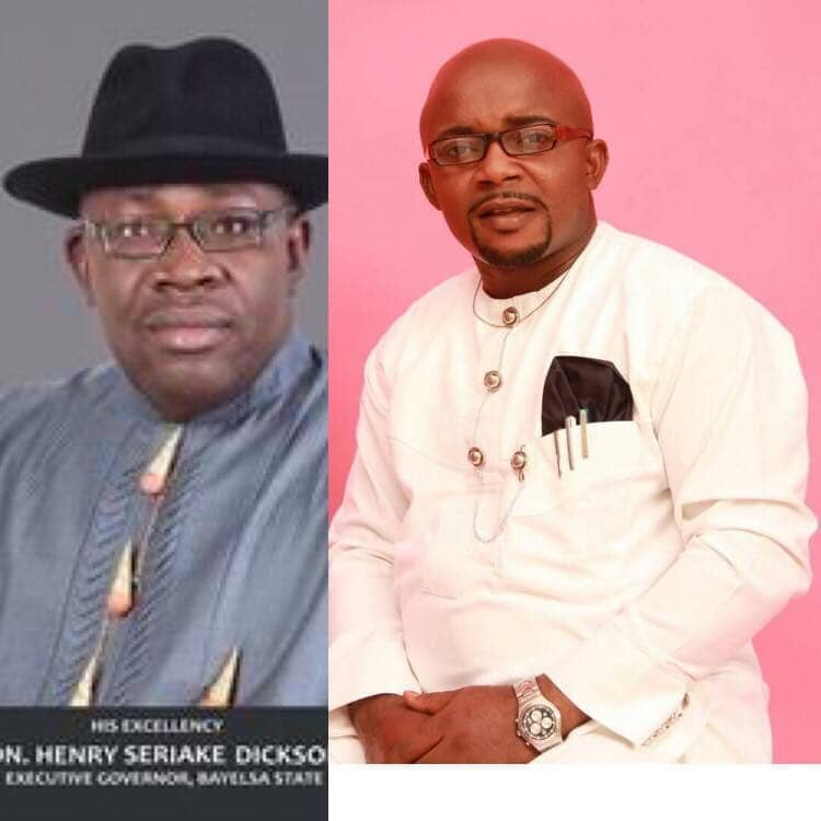 Bayelsa State At A Glance… The Footprints Of The Man With The Conversance Of Leadership – By Comrade Franklyne Maduabuchi Edede