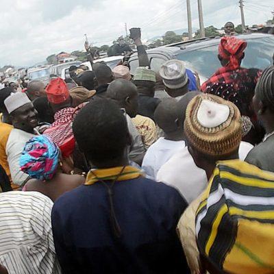 Familiarization Tour of Kogi By APC Frontline Aspirant, Muhammed Audu: A Positive Turnaround in Kogi Polity – By Odaudu Joel Minister