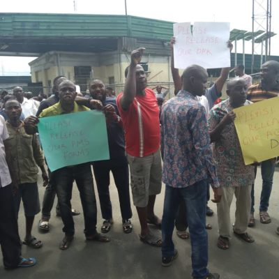 Looming fuel scarcity in Rivers State?