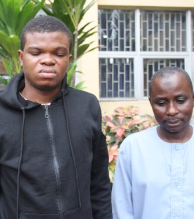 EFCC Docks Two For N15.1m Fraud