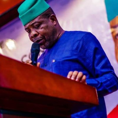 Gov Ihedioha Constitutes Judicial Commission Of Inquiry On Lands And Related Matters