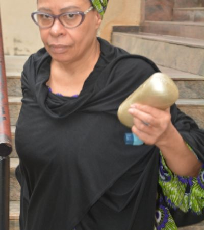 Dasukigate: Oshodin Gets N250m Bail