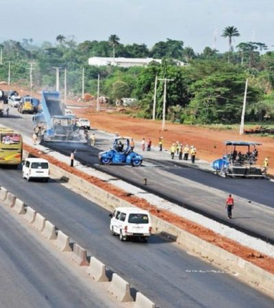 Accident kills 2, injures 5 on Lagos-Ibadan Expressway