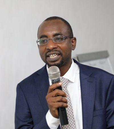 I'll transform NITDA into a smart organization – DG, Abdullahi