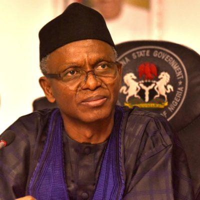 El Rufai In Trouble: Cabal Turns Heat Against Presidential Ambition
