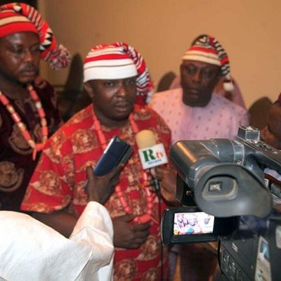 Ohanaeze Youths To Military:  Apologize To Ndigbo Now