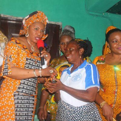 World Humanitarian Day: Osodieme Applauds UN concern on Women