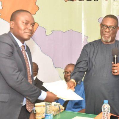 210 graduates bag NDDC foreign scholarships