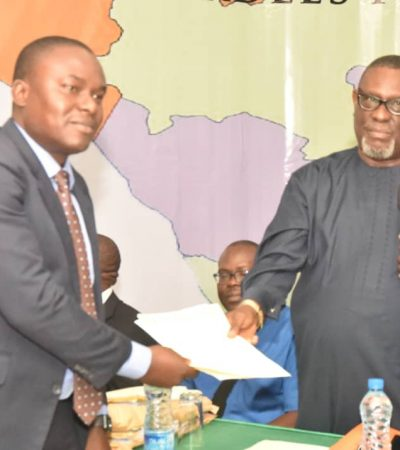 210 graduates bag NDDC foreign scholarships