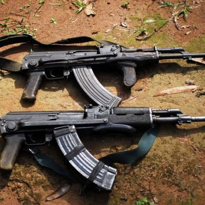 Our AK47, ammunition still at large, Police tell court in Anambra