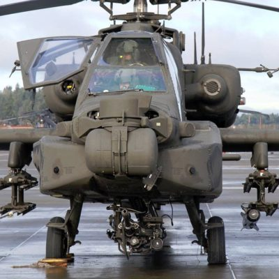 NAF to deploy additional fighter jets, helicopter gunships to North East