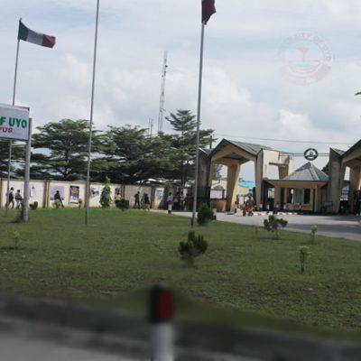 Gunmen raid UniUyo female hostel