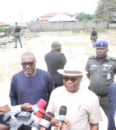 Why Rivers People Are Happy With Gov Wike –Obuah