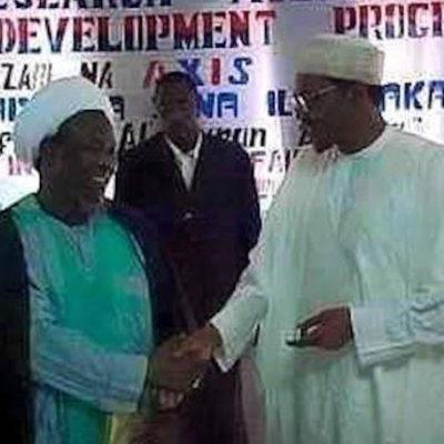 Buhari and el-Rufai Should Just Go Ahead And Kill El-Zakzaky and Wife Zeenat