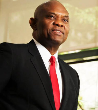 Tony Elumelu to Deliver Keynote Address at TICAD Africa Development Conference in Japan
