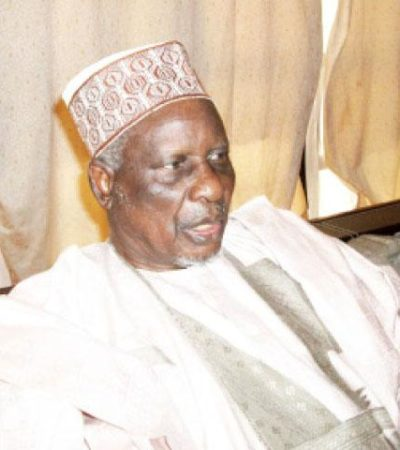 Most Nigerian Leaders Not Prepared For Indepedence ln 1960 – Tanko Yakassai