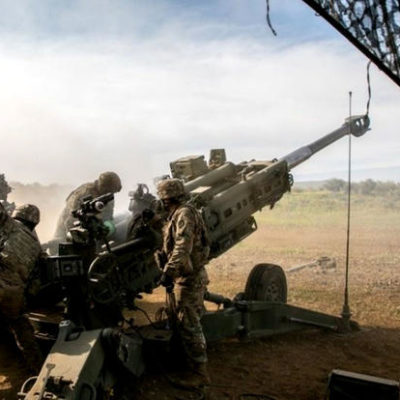 Independence Day artillery gun firing, army urges public not to panic
