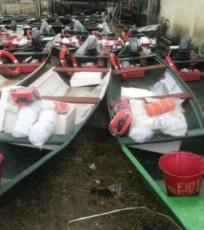 Former Amnesty Media Aide Clarifies Alleged N1.6bn Canoe Scandal