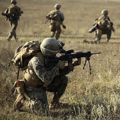 U.S. assures NAF support on emerging security threats