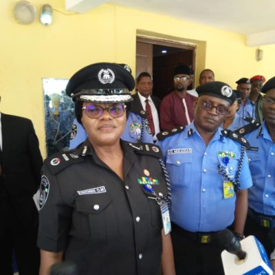 Health Care Delivery: Police Officers And Men Urged To Register With NHIS