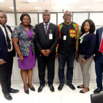 Majestic Farms CEO Lauds Buhari's No Forex For Food Rule, Rolls Out Firms Massive Agric Investment Initiative