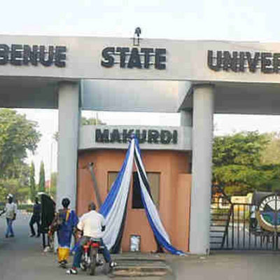 BSU Shut As Student Protest, Demand A Revert to 5Point Grading System