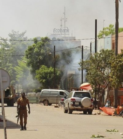More than 29 killed in twin attacks in northern Burkina Faso