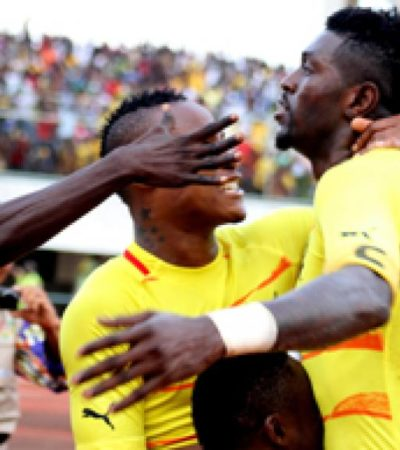 CHAN 2020 Qualifier: Togo's Hawks lash Eagles 4-1 in Lome