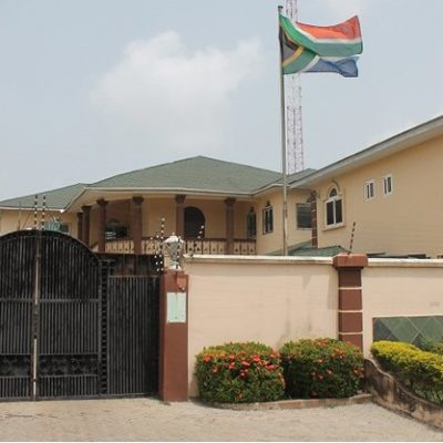 FG debunks report of explosion at SA High Commission