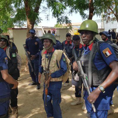 Civil Defence Corps deploys rangers to halt fresh herdsmen Attacks
