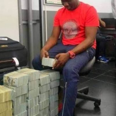 EFCC Arrests Ismaila Mustapha ( a.k.a Mompha) for Alleged Fraud and Money Laundering