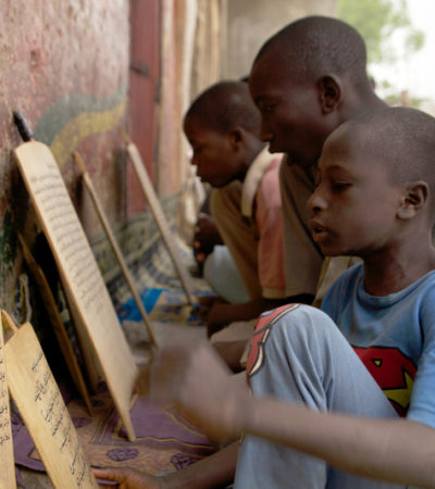 Remodelled Almajiri Education: Kano Govt. recruits 600 teachers,‎ approves N200m for books‎