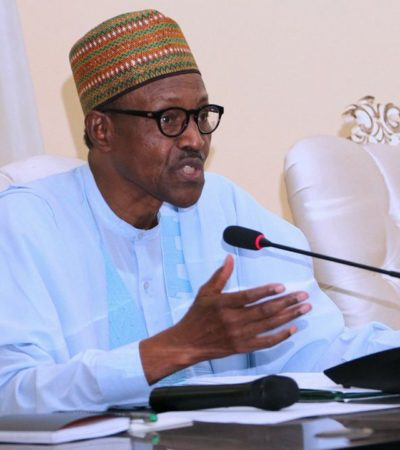Onitsha Tanker Explosion: President Buhari Sympathizes With Victims