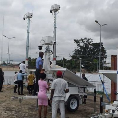 Operation Kpochapu-2:  Obiano Initiates Smart City Surveillance System – By EMEKA Ozumba