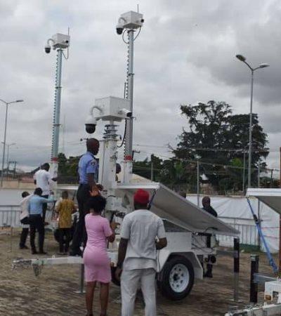 Operation Kpochapu-2:Obiano Initiates Smart City Surveillance System – By EMEKA Ozumba